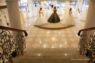Bridal fashion Agora Celebration