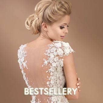 Bestsellery suknie Agora Wrocław