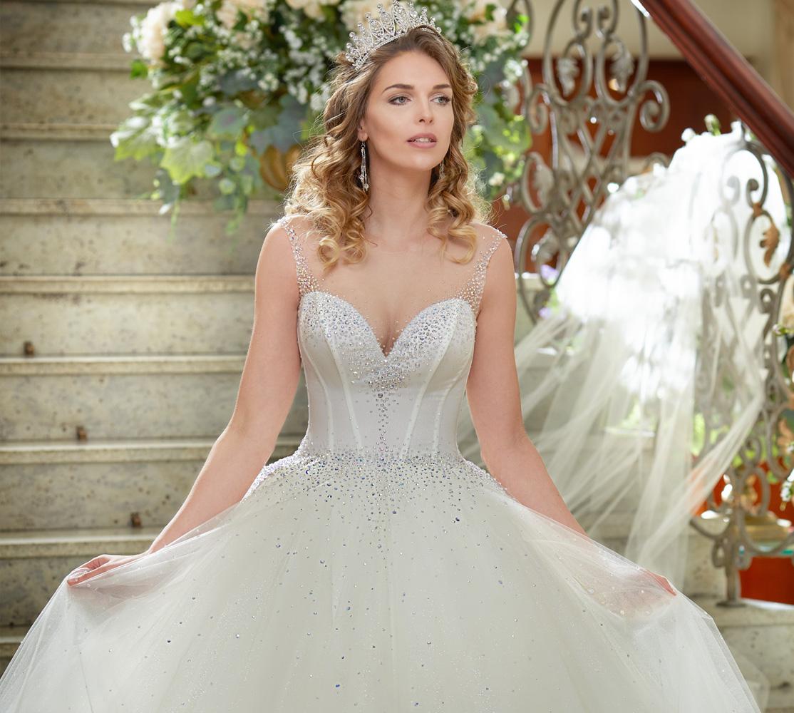 Princessa suknia ślubna Agora 2021